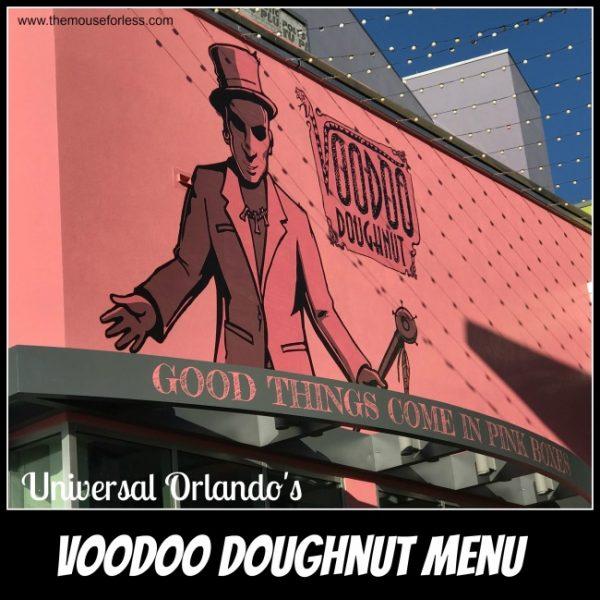 Voodoo Doughnut | CityWalk