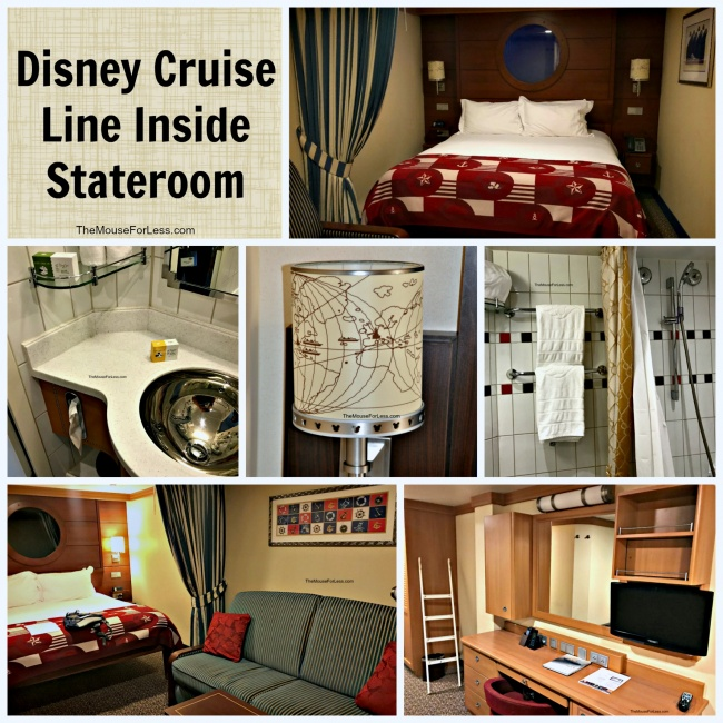 Miraculous Disney Cruise Line Staterooms Cabin Descriptions Unemploymentrelief Wooden Chair Designs For Living Room Unemploymentrelieforg