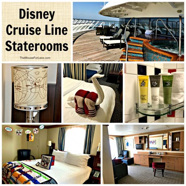 Excellent Disney Cruise Line Staterooms Cabin Descriptions Creativecarmelina Interior Chair Design Creativecarmelinacom