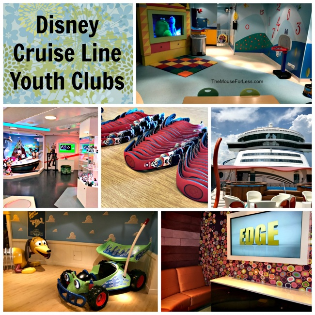 Children's Activities | Disney Cruise Line