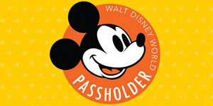 Walt Disney World Annual Pass Information