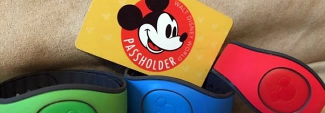 Walt Disney World Ticket Options