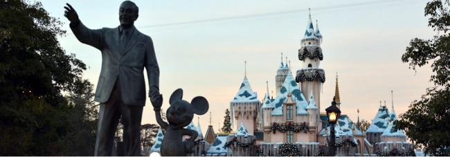 Disneyland Resort Discounts & Special Offers