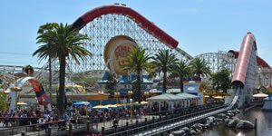 Disneyland Resorts Ticket Price Increase