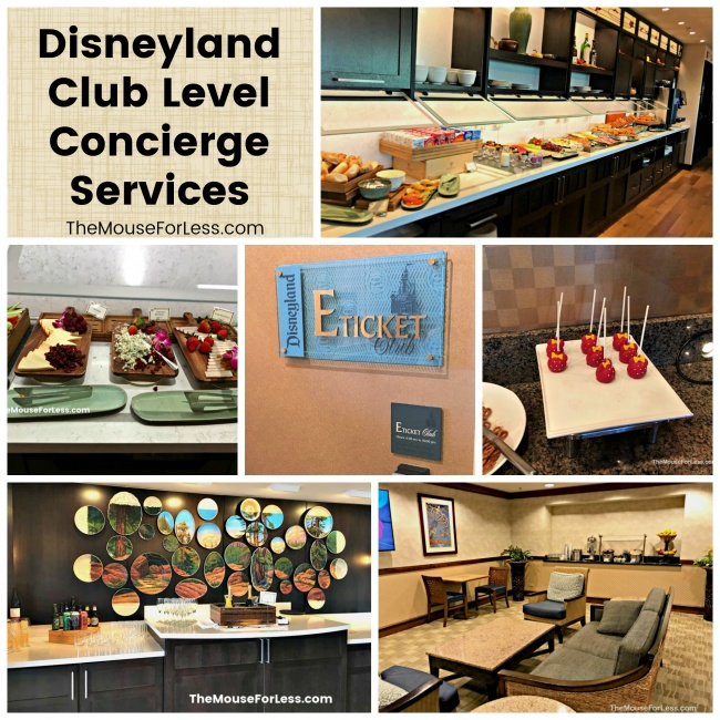 Disney Concierge