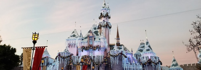 Price Increase for Disneyland Tickets