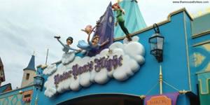 Disney Early Morning Magic