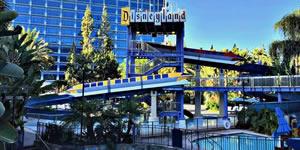 Walt Disney World Credit Card Authorization Policay