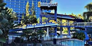 Disneyland Hotel Resort Guide