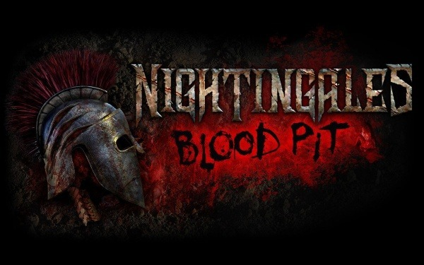 Nightingales Blood Pit House Announced for Halloween Horror Nights