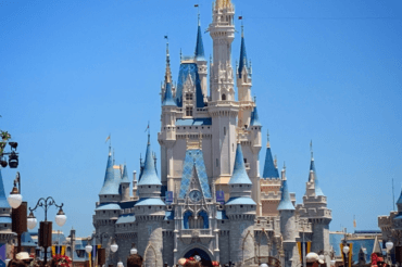 Walt Disney World vacation packages