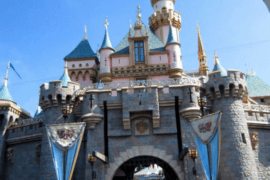Disneyland Resort Remains Closed Due to Coronavirus