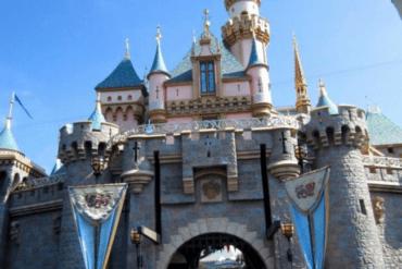 Disneyland Resort Remains Closed Due to Coronavirus