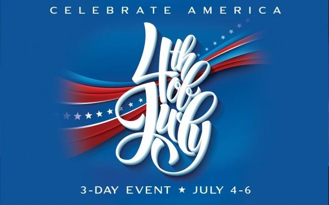 Fourth of July Celebration at Universal Orlando