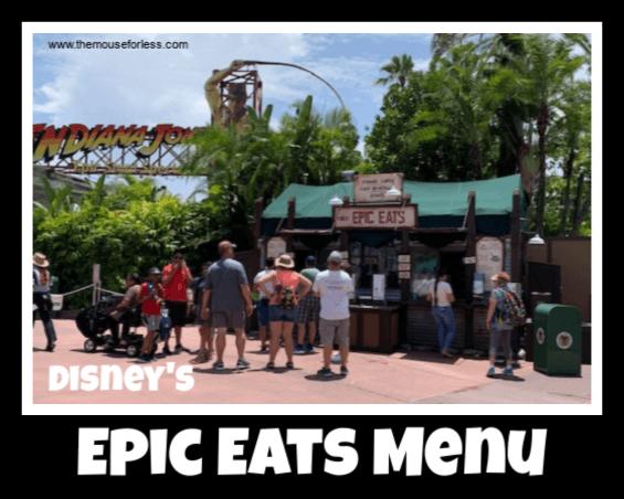 Epic Eats