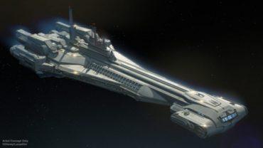 Star Wars Hotel   Star Wars: Galactic Starcruiser