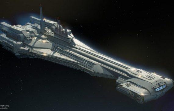 Star Wars Hotel | Star Wars: Galactic Starcruiser