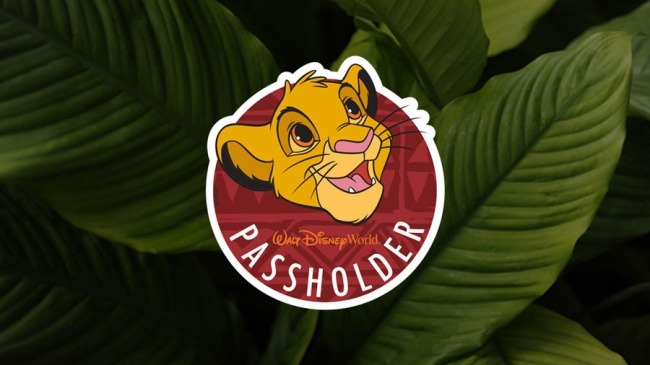 Annual Passholder