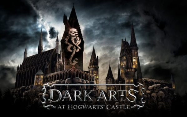Dark Arts at Hogwarts Castle Show Debuts This September