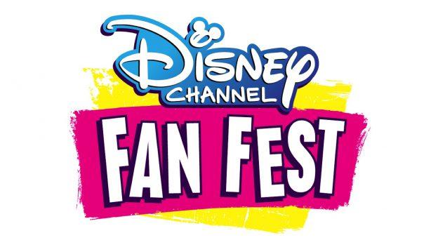 Disney Channel Fan Fest