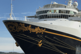 Disney Cruise Line Addresses Coronavirus for Upcoming Sailings