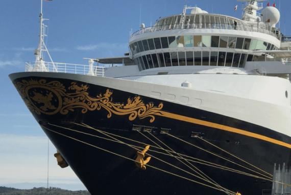 Disney Cruise Line Addresses Coronavirus for Upcoming Sailings