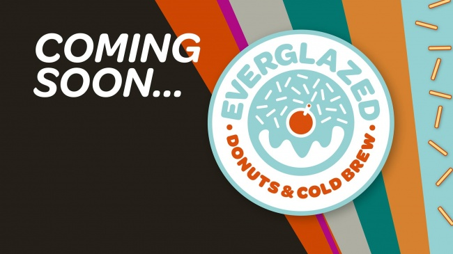 Everglazed Donuts & Cold Brew Announced for Disney Springs