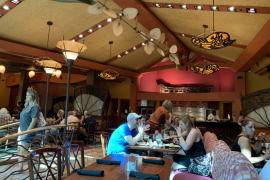 table service restaurants