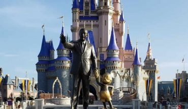 Play, stay and SAVE at Walt Disney World