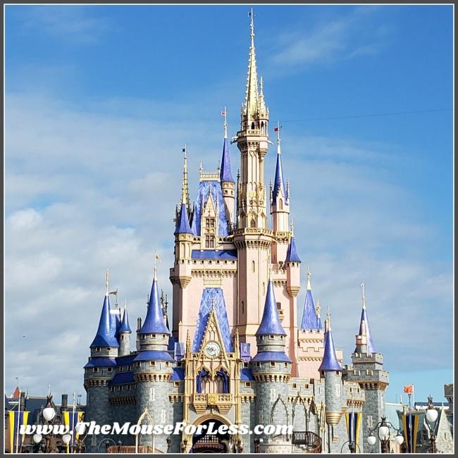 2022 Walt Disney World General Public Discounts