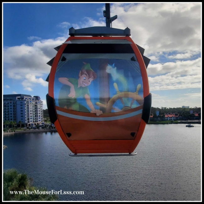 2021 Walt Disney World Florida Resident Discounts