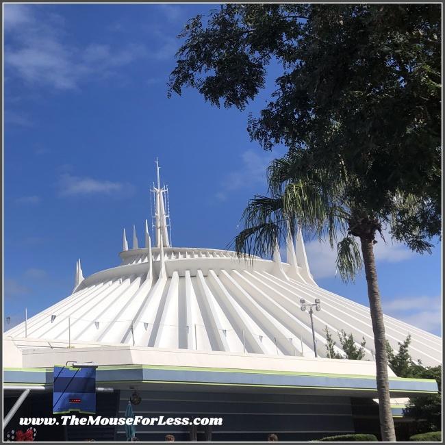 2021 Walt Disney World Disney Visa Discounts