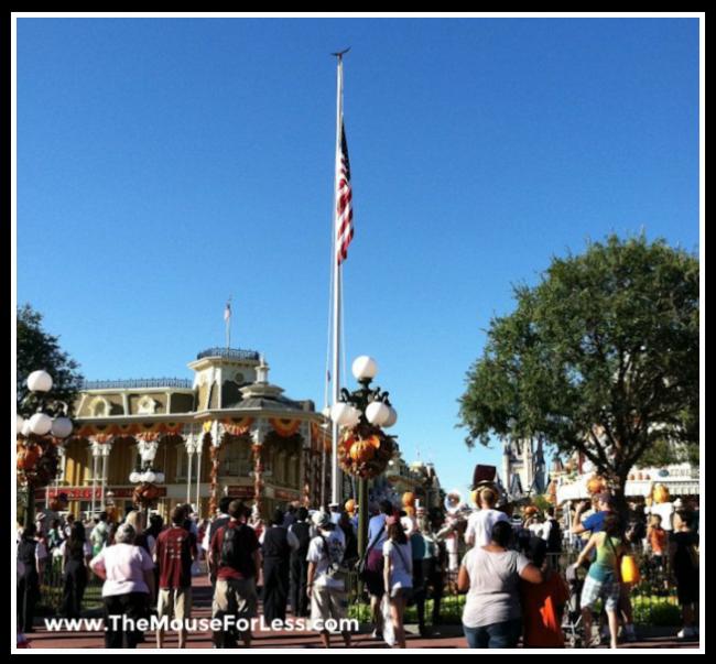 2022 Walt Disney World Military Discounts