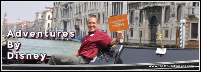 Adventures by Disney Discounts