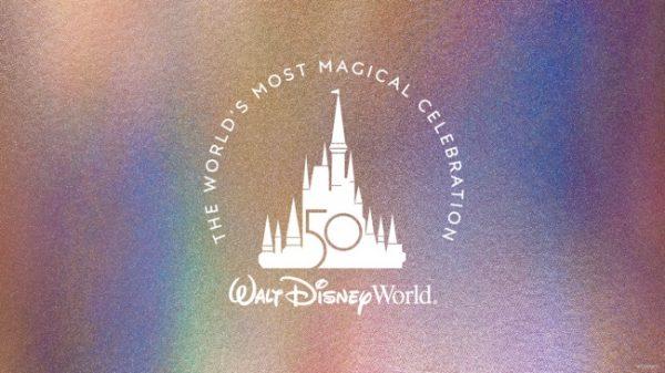 Walt Disney World 50th Anniversary