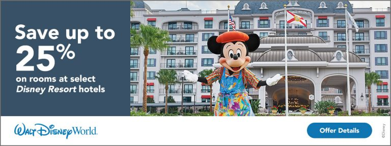 Walt Disney World Special