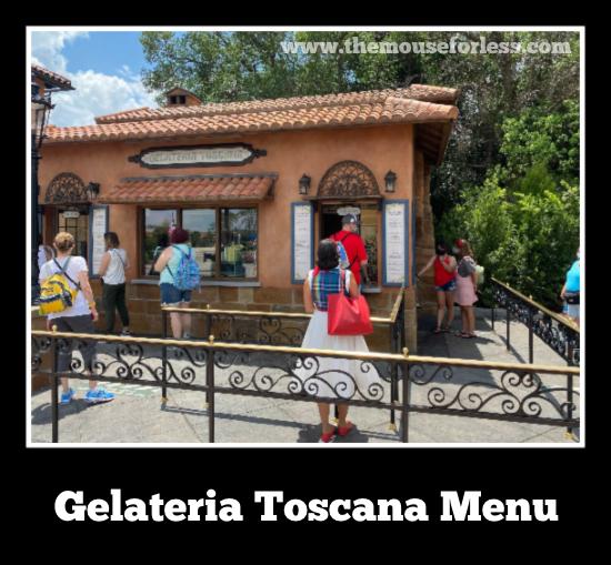Gelateria Toscana
