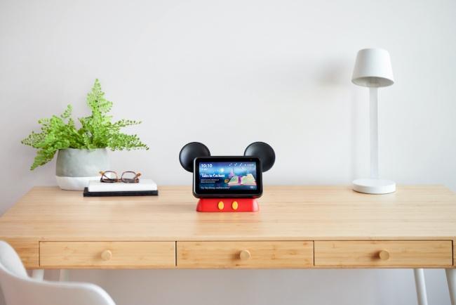 Hey Disney | Amazon Alexa