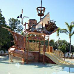 Caribbean Beach Kiddie Pool