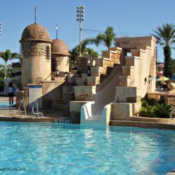 Caribbean Beach Pool