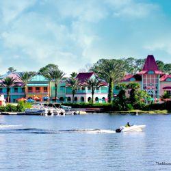 Caribbean Beach Recreation