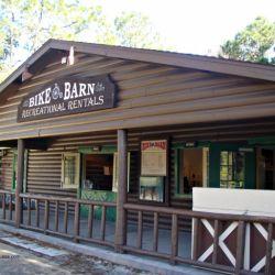 Fort Wilderness Resort and Campground Rentals