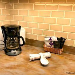 Fort Wilderness Coffee Set