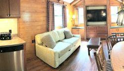 Fort Wilderness Living Room