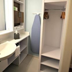 Pop Century Bathroom Storage