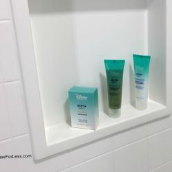 Pop Century In Shower Toiletries