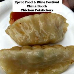 Food & Wine Festival - China Booth