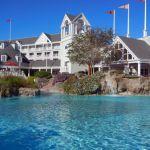 Beach Club Resort Pool Stormalong Bay