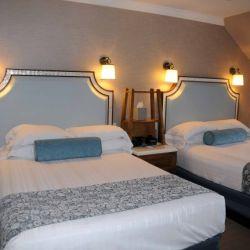 Beach Club Resort Standard Rooms
