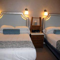 Beach Club Resort Room Beds